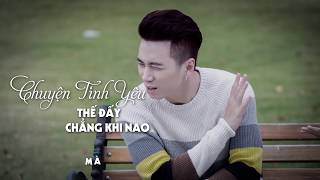 Video Mình Từng Yêu Như Thế - Karik ft Orange (Lyric Video) MP3, 3GP, MP4, WEBM, AVI, FLV Mei 2018
