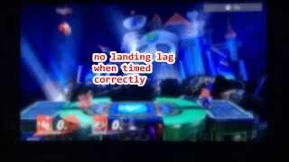 Rush Coil Tricks & Techniques (a SSB4 Mega Man Tutorial)