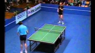 Euro-Asian 1987 Кlampar -Li Gun Sang