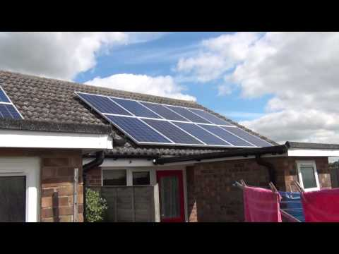 C&K Vlog 1 – Things you need to know about solar PV
