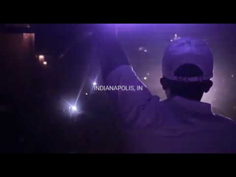 Ice Prince - live in Indianapolis | Jos To The World