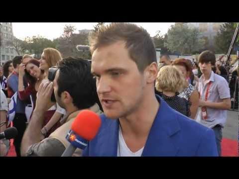 Estonia 2012: Interview With Ott Lepland