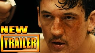 Bleed For This Trailer by Clevver Movies
