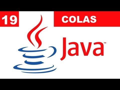 Tutorial de Colas en Java