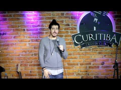 Afonso Padilha  - Eu queria ser gay - Stand-Up Comedy