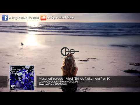 Masanori Yasuda - Ajisai (Shingo Nakamura Remix)