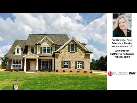 4199 Whitlow Creek Dr - Lot 2i, Bishop, GA Presented by Lynn Brogdon.
