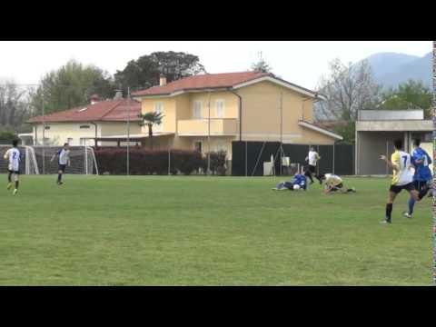 Via Nova 1997 - San Filippo - Via Nova (1-0) - 06.04.2014 (видео)
