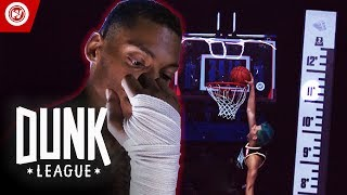 Video HIGHEST Dunk Contest Ever | $50,000 Dunk Competition MP3, 3GP, MP4, WEBM, AVI, FLV Juni 2019