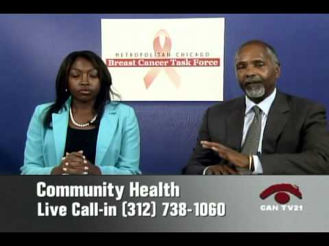 CCHHS Talks CountyCare with CAN-TV