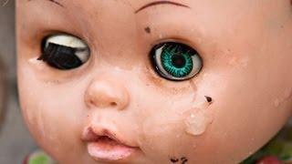 El creepypasta más maligno de la Deep Web: Lolita Slave Girl