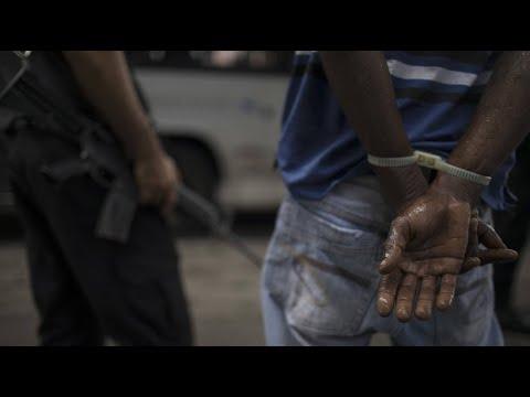 Brasilianische Polizei zerschlägt Kinderporno-Ring