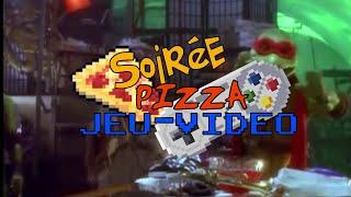 Video Soirée Pizza/Jeux-vidéo sur Nintendo land avec Fred Seb et Bob MP3, 3GP, MP4, WEBM, AVI, FLV Juli 2017