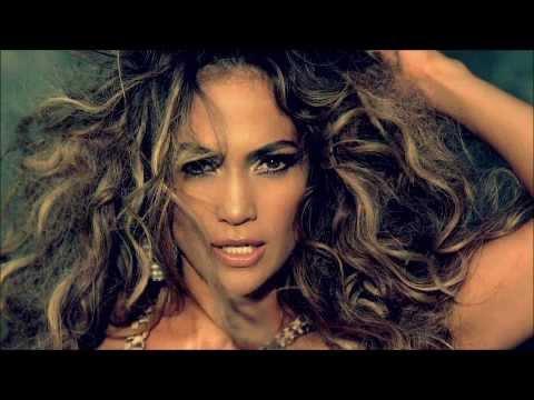 Jennifer Lopez Feat Lil Wayne - I'm into You (with lyrics)