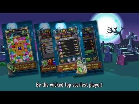 Video of Diamond Zombie Saga