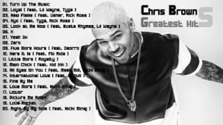 Video Chris Brown Greatest Hits ( 2017 edit ) MP3, 3GP, MP4, WEBM, AVI, FLV Januari 2019