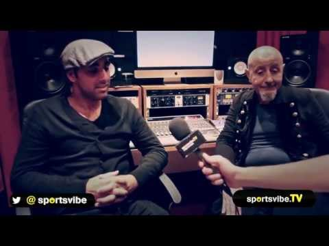 Sportsvibe Sessions - Ramzi And jon lukas woodenman Interview