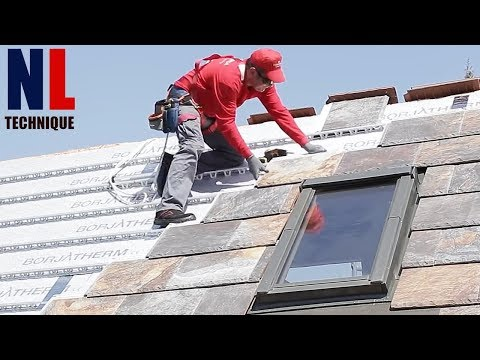 World of Amazing Modern Technology and Skilful Workers Making Construction Simple and Effective ▶ 3