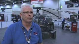 WorldSkills London 2011 - Aircraft Maintenance