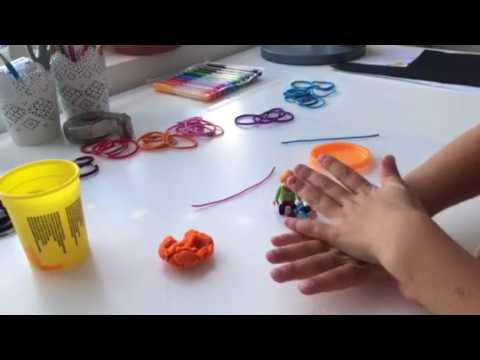 Playmobil Kinder Sessel