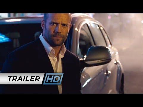 Safe (2012) - Official Trailer #1