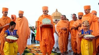 Jamnagar India  City pictures : Guruhari Darshan 23-25 Oct 2016, Jamnagar, India
