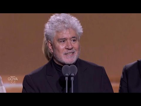 Βραβεία Γκόγια: «Σάρωσε» ο Αλμοδοβάρ