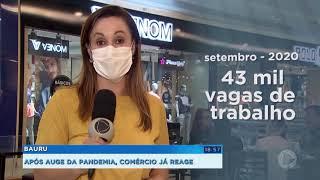 Novos negócios surgem em meio à pandemia em Bauru
