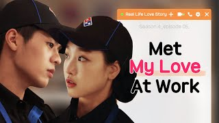 Video Met My Love At Work[Real Life Love Story Season 4 EP.05]• ENG SUB • dingo kdrama MP3, 3GP, MP4, WEBM, AVI, FLV Mei 2019