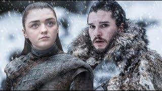 Why Arya Stark Is Going To Win The Game of Thrones - ONE SHOT by Comicbook.com