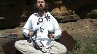Video Jsem šamanem - Vaclav Navrat feat. B.Stary