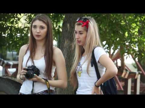 Водно-спортивный праздник «Паруса России»