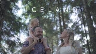 Video Iceland - Sláva (oficiální video)