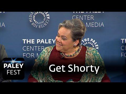 Get Shorty - Season Two's Surprises