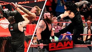 Nonton WWE Monday Night RAW 21 March 2017 Highlights HD   WWE RAW 21 March 2017 Highlights HD   YouTube Film Subtitle Indonesia Streaming Movie Download