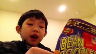 Bean Boozled Challenge  Inspired By: EvanTubeHD,EvanTubeRAW,Jacy And Kacy,and KittiesMama.