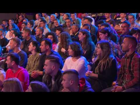Al Pazar - 4 Mars 2017  - Pjesa 1 - Show Humor - Vizion Plus