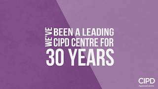 Why study CIPD with ICS Learn