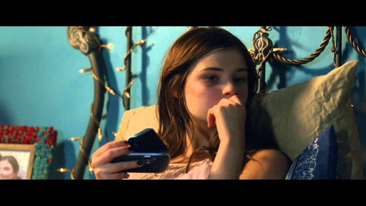 Movie Trailer:  Insidious: Chapter 3 (2015)