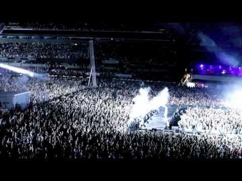The Black Eyed Peas - Don't Stop The Party (lyrics)