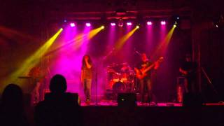 Video GFEs  (2011_03_12 Sabinov)