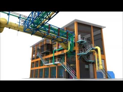 Building design software for steel and timber framed Building design software