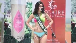 Video Miss Philippines Earth 2014 Press Presentation MP3, 3GP, MP4, WEBM, AVI, FLV Juni 2018