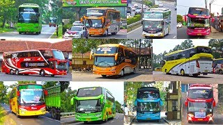 Video Kumpulan Bus Indonesia Keren 2018 (Vol.2) MP3, 3GP, MP4, WEBM, AVI, FLV Oktober 2018