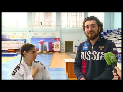Успехи тюменцев на чемпионате России по дзюдо среди спортсменов с нарушением слуха