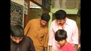 Video Mammootty And Dulquer Salmaan Perform Eid Namaz MP3, 3GP, MP4, WEBM, AVI, FLV Mei 2018