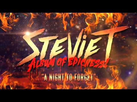 Stevie T - A Night to Forget