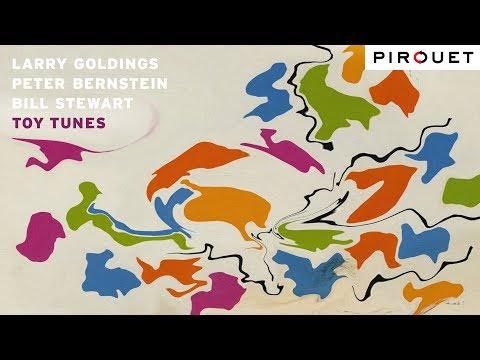 Larry Goldings - Peter Bernstein - Bill Stewart