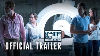 FLATLINERS - Official Trailer