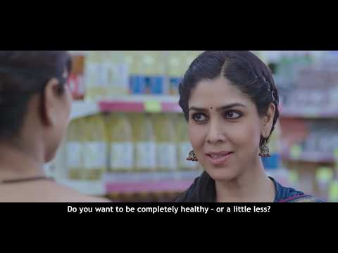 Hindi Fortification TVC Video